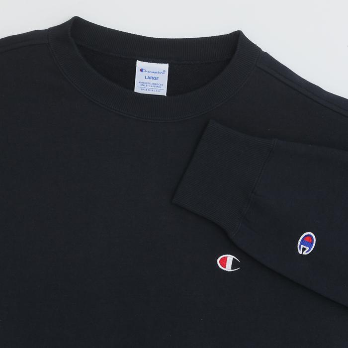 クルーネックスウェットシャツ 18SS ベーシック チャンピオン(C3-C019)