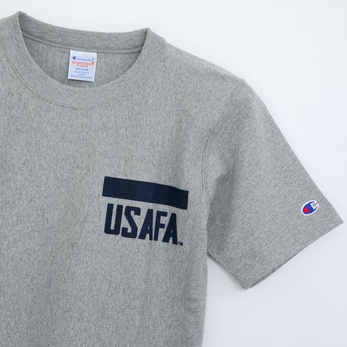 リバースウィーブTシャツ 17SS リバースウィーブ チャンピオン(C3-F371)