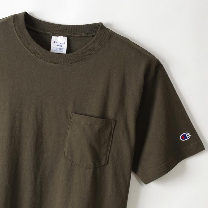 Tシャツ 17FW ベーシック チャンピオン(C3-K340)