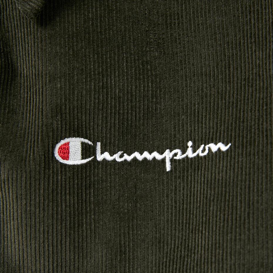 コーデュロイコーチジャケット 17FW スタンダード チャンピオン(C8-J604)
