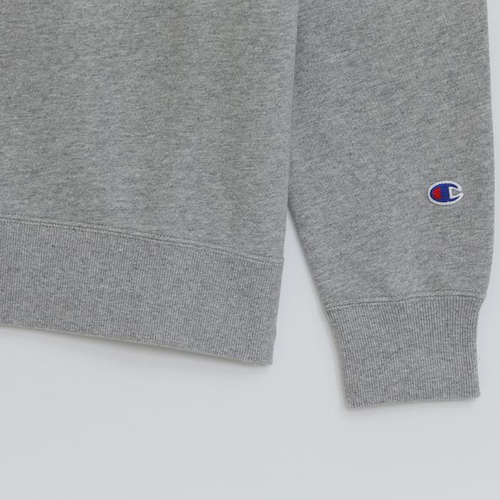 大きいサイズ クルーネックスウェットシャツ 17FW ベーシック チャンピオン(C3-C019L)