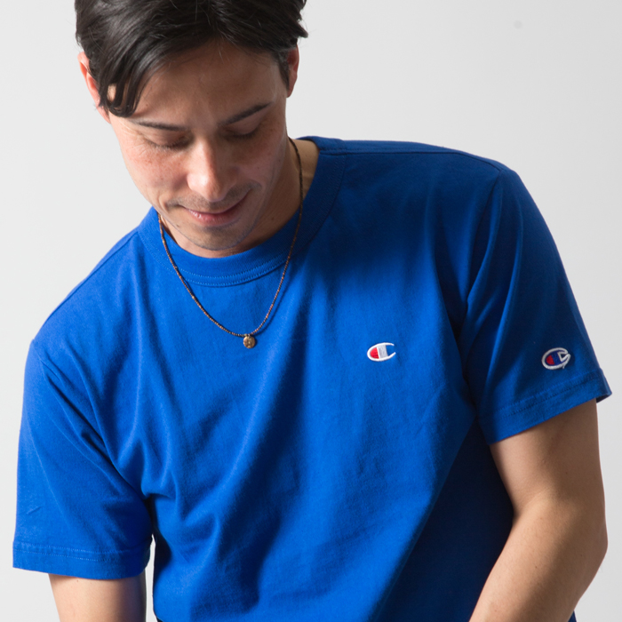 Tシャツ 17SS ベーシック チャンピオン(C3-H359)