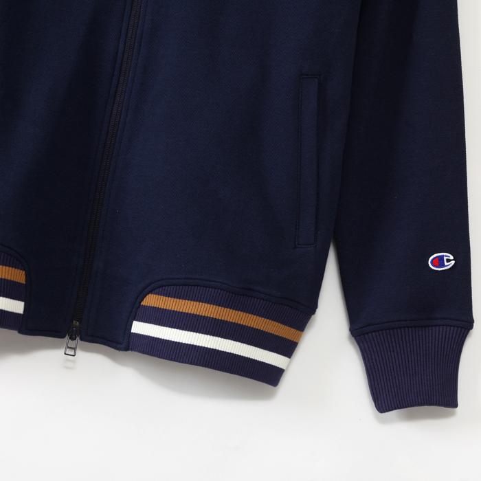ジップアップジャケット 17SS GOLF チャンピオン(C3-KS012)