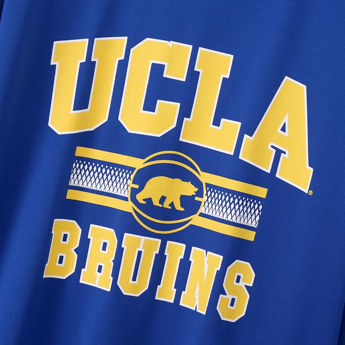 プラクティスロングT 17FW UCLA チャンピオン(C3-LB463)