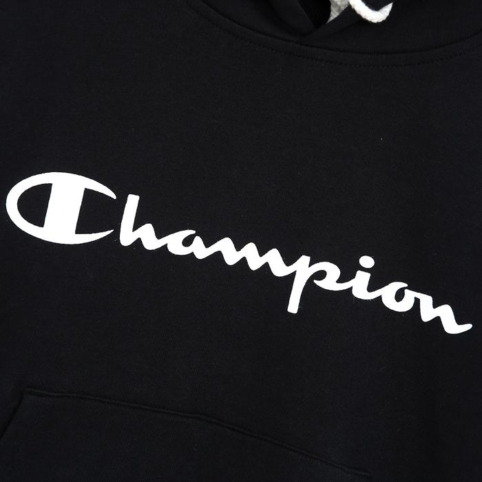 ウィメンズ プルオーバースウェットパーカー 17FW チャンピオン(CW-K111)