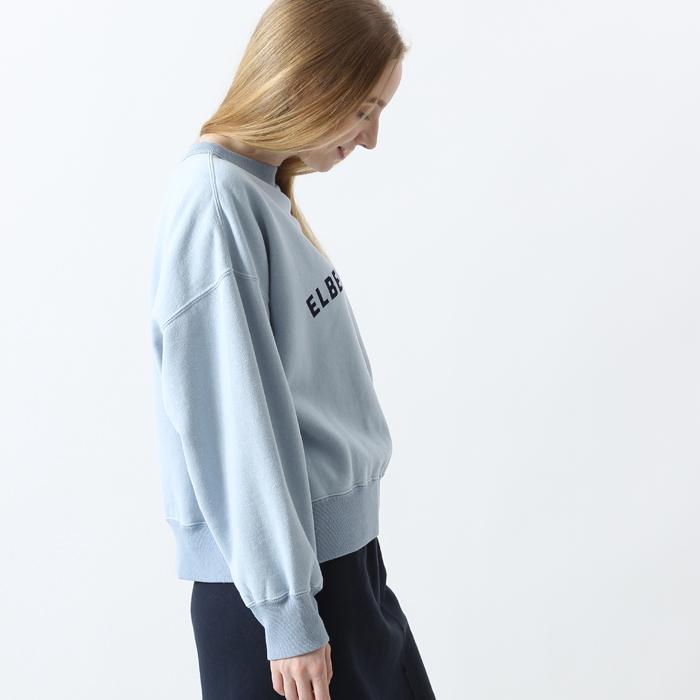 ウィメンズ クルーネックスウェットシャツ 17FW 【秋冬新作】チャンピオン(CW-L017)