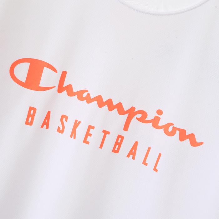 ウィメンズ DRYSAVER ロングスリーブTシャツ 17FW CAGERS チャンピオン(CW-LB450)