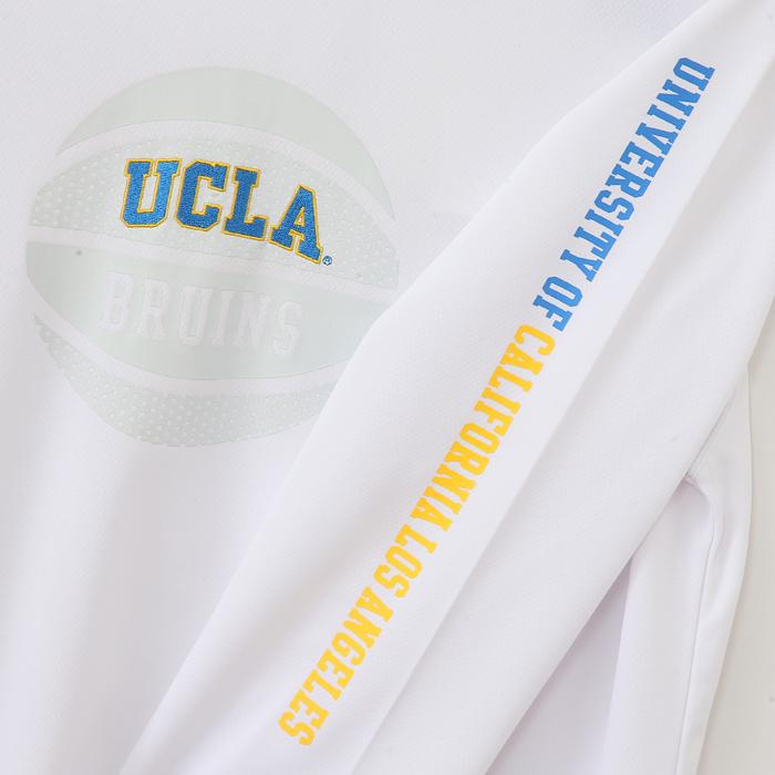 プラクティスロングT 17FW UCLA チャンピオン(C3-LB464)