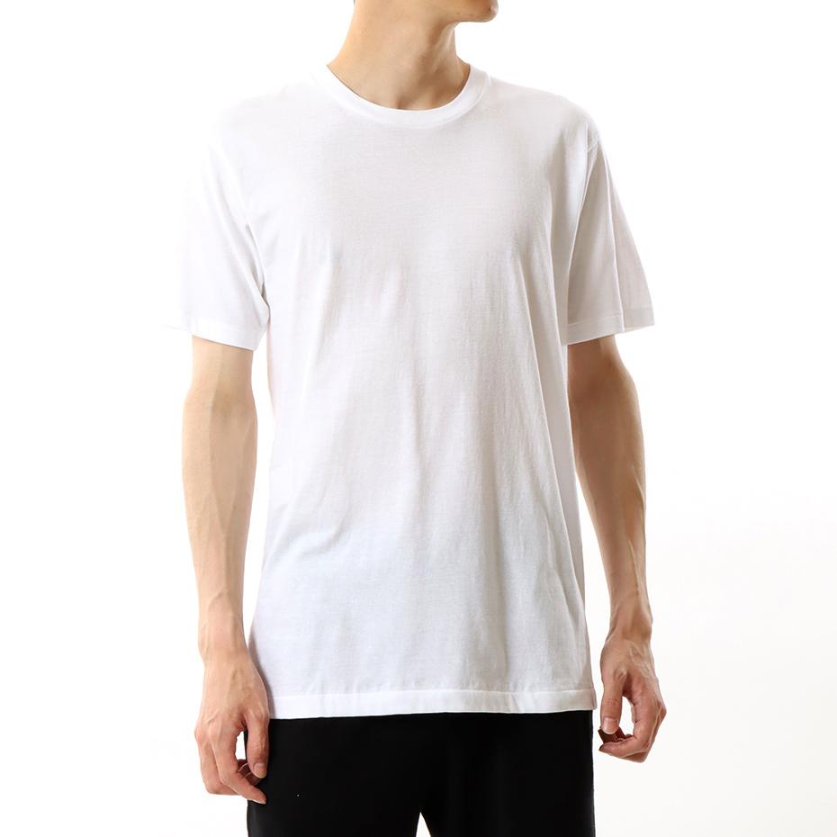 【3枚組】アカラベルクルーネックTシャツ 17FW 赤パック ヘインズ(HM2135G)