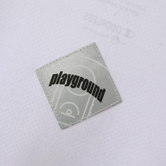 MVSロングT 17FW 【秋冬新作】PLAYGROUND チャンピオン(C3-LB471)