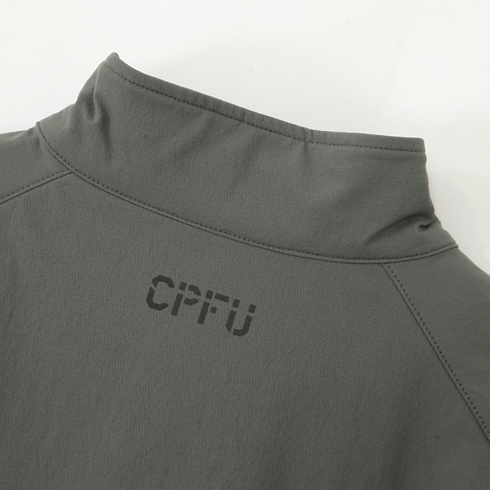 ジップジャケット 17FW CPFU チャンピオン(C3-LSE05)