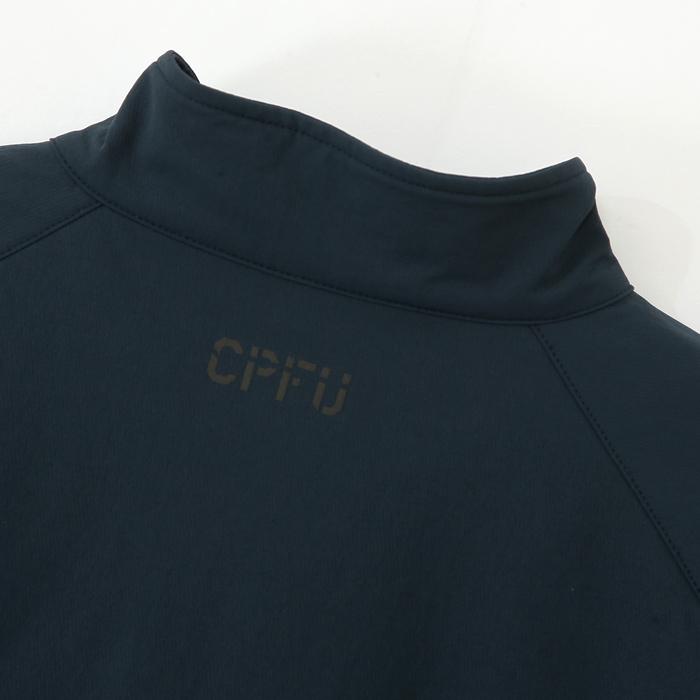ジップジャケット 17FW 【秋冬新作】CPFU チャンピオン(C3-LSE05)