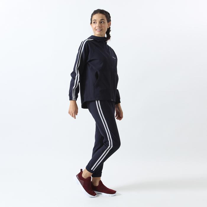 ウィメンズ MoveFit ロングパンツ 17FW 【秋冬新作】TRAINING チャンピオン(CW-LSD10)