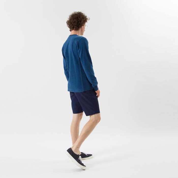リバースウィーブロングスリーブTシャツ 17FW 【秋冬新作】リバースウィーブ チャンピオン(C3-L401)