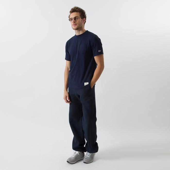 IVY ポケットTシャツ 17FW スタンダード チャンピオン(C8-H302)