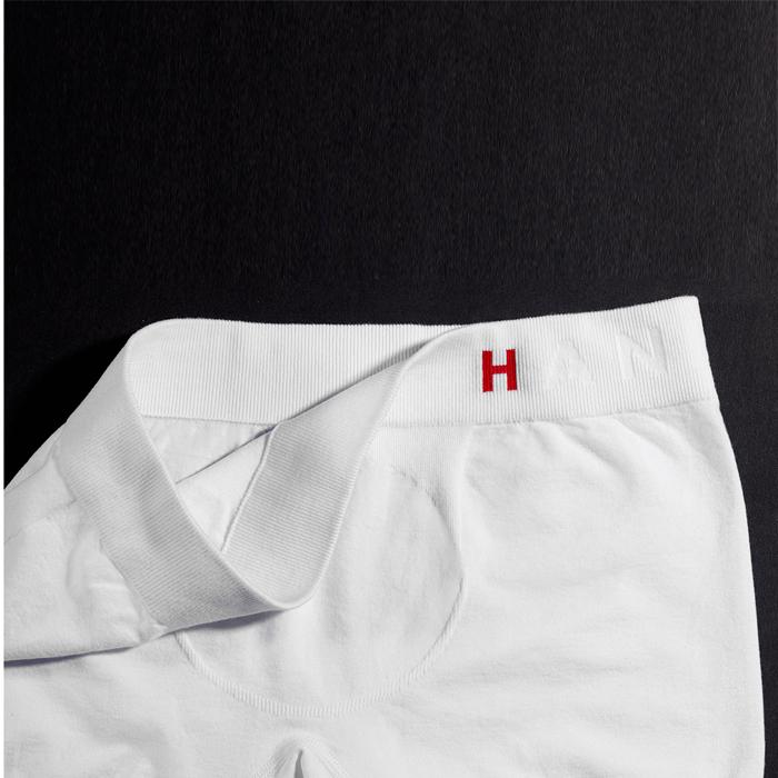 無地ボクサーブリーフ 17FW Hanes H ヘインズ(HM6-G150)