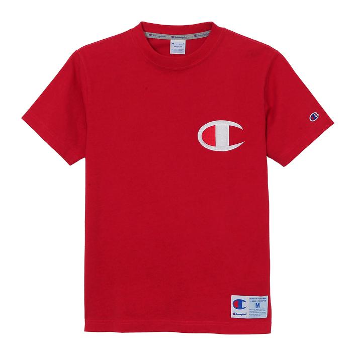 Tシャツ 18SS アクションスタイル チャンピオン(C3-F362)