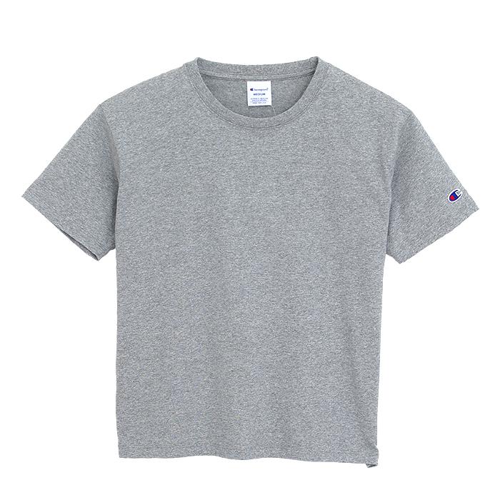ウィメンズ Tシャツ 17FW チャンピオン(CW-K322)