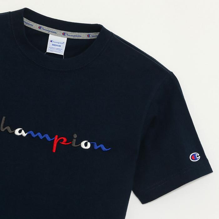 Tシャツ 18SS アクションスタイル チャンピオン(C3-H371)
