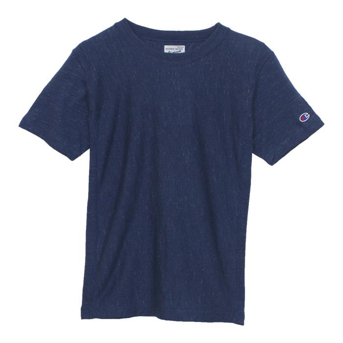 リバースウィーブTシャツ 17SS リバースウィーブ プレミアムジャージー チャンピオン(C3-F302)