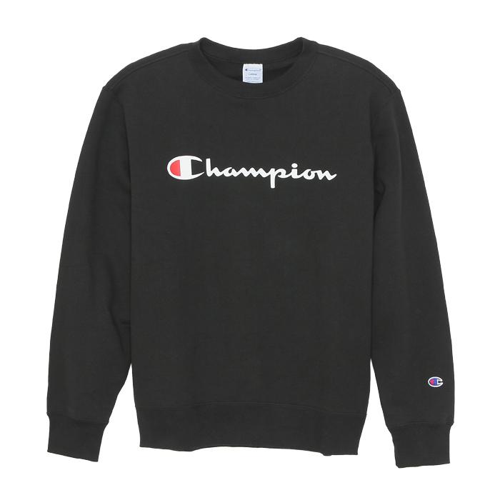 クルーネックスウェットシャツ 18SS ベーシック チャンピオン(C3-H004)