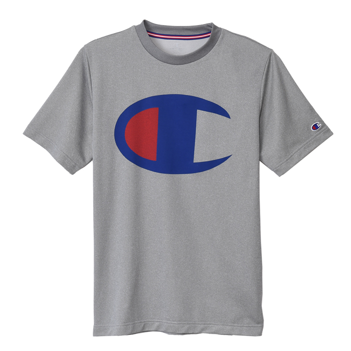 DRYSAVER Tシャツ 16SS SMART ATHLETIC チャンピオン(C3-HS334)