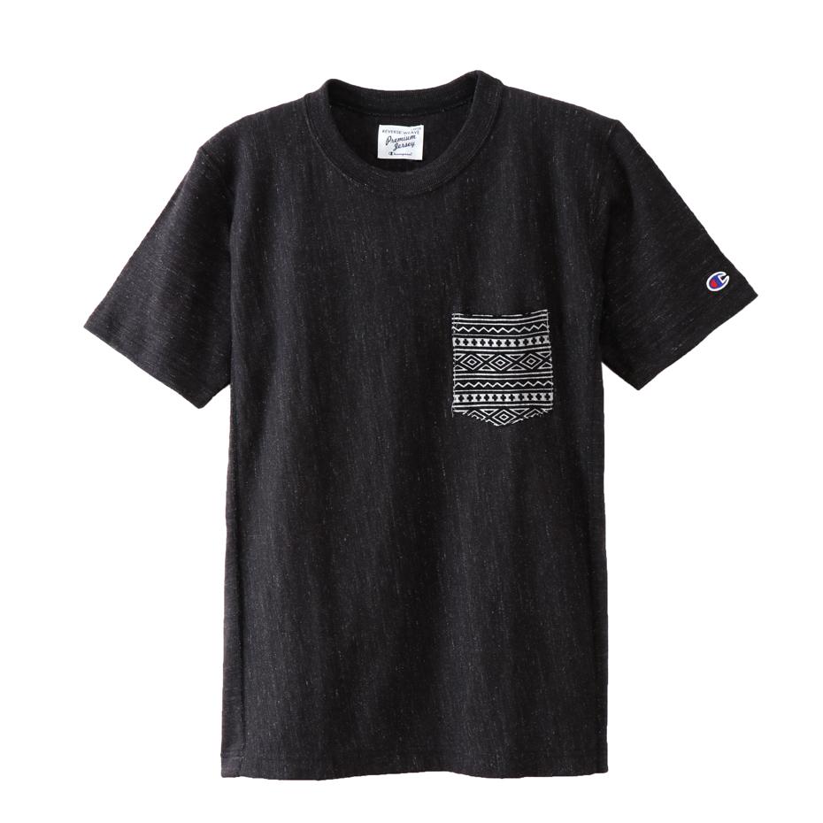 リバースウィーブTシャツ 18SS 【春夏新作】リバースウィーブ プレミアムジャージー チャンピオン(C3-M301)