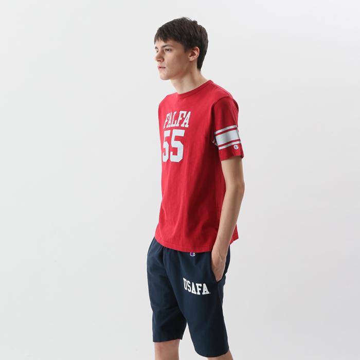 フットボールTシャツ 18SS 【春夏新作】ロチェスター チャンピオン(C3-M319)