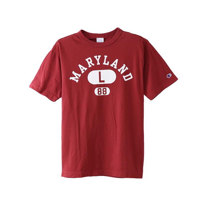 大きいサイズ Tシャツ 18SS 【春夏新作】キャンパス チャンピオン(C3-M328L)