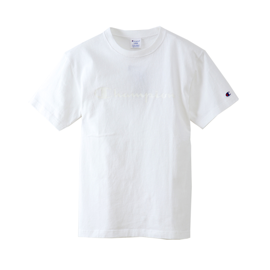 Tシャツ 18SS 【春夏新作】ベーシック チャンピオン(C3-M350)