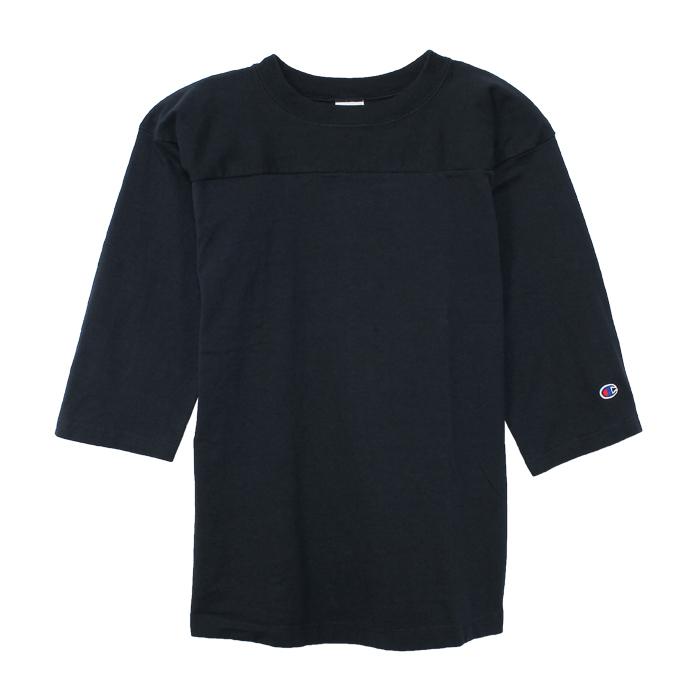 T1011(ティーテンイレブン) フットボールTシャツ 17FW MADE IN USA チャンピオン(C5-U403)