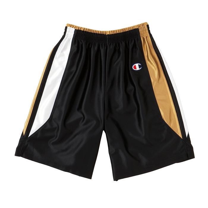 【予約商品】ジュニア ゲームパンツ 16SS BASKETBALL チャンピオン(CBYR2082)