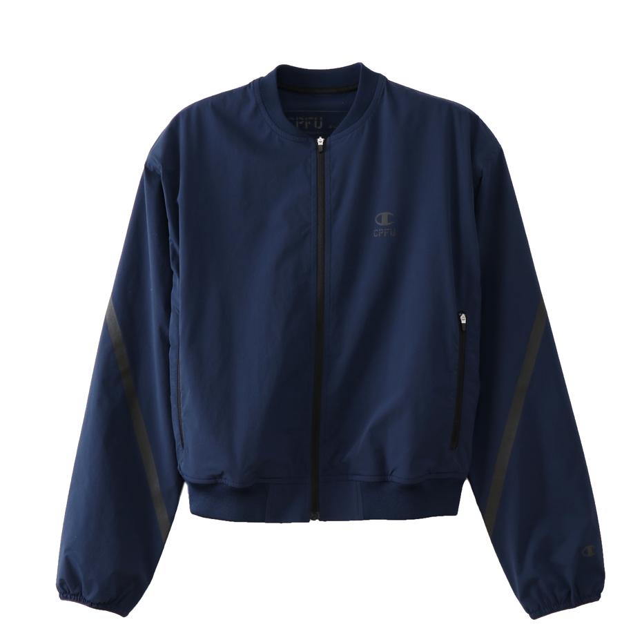 ウィメンズ ジャケット 18SS 【春夏新作】CPFU チャンピオン(CW-MS601)