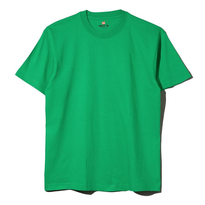 ビーフィーTシャツ 18SS BEEFY-T ヘインズ(H5180)