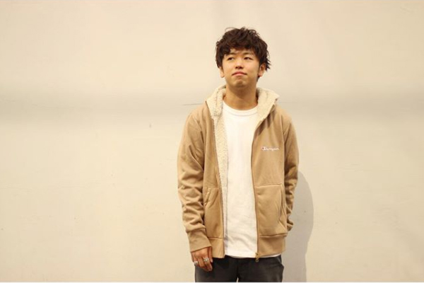 HORIE   STAFF STYLING