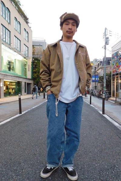HARAJUKU | STAFF STYLING