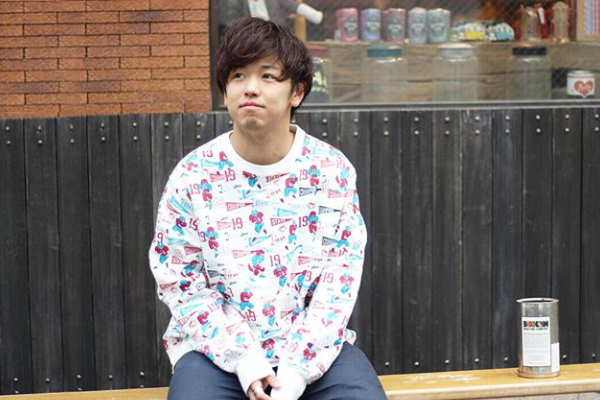 HORIE | STAFF STYLING