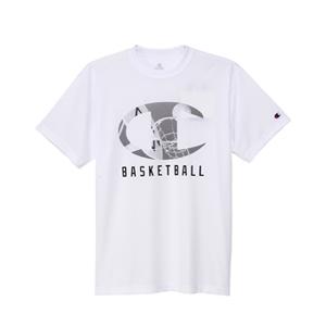 DRYSAVER Tシャツ 16SS BASKETBALL チャンピオン(C3-HB304)
