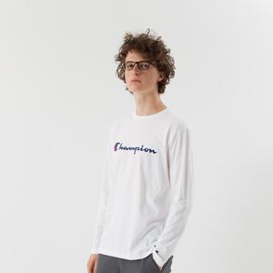 ロングスリーブTシャツ 17FW ベーシック チャンピオン(C3-J426)