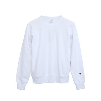 リバースウィーブクルーネックスウェットシャツ(10oz) 17SS リバースウィーブチャンピオン(C3-K001)