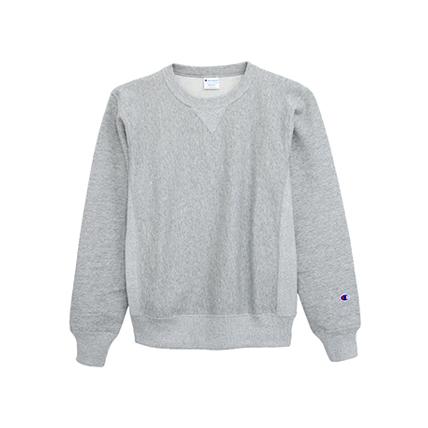 リバースウィーブクルーネックスウェットシャツ(10oz) 17SS リバースウィーブ チャンピオン(C3-K001)