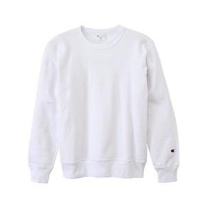 リバースウィーブクルーネックスウェットシャツ(10oz) 17FW 【秋冬新作】リバースウィーブ チャンピオン(C3-L001)