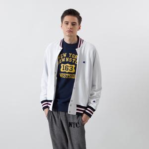 リバースウィーブスナップスウェットシャツ(10oz) 17FW リバースウィーブ チャンピオン(C3-L002)
