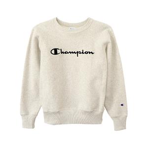 リバースウィーブ(青タグ)クルーネックスウェットシャツ(11.5oz) 17FW 【秋冬新作】リバースウィーブ チャンピオン(C3-L007)