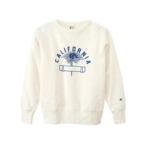 クルーネックスウェットシャツ 17FW 【秋冬新作】ロチェスター チャンピオン(C3-L009)