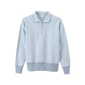 ハーフジップスウェットシャツ 17FW 【秋冬新作】ロチェスター チャンピオン(C3-L010)