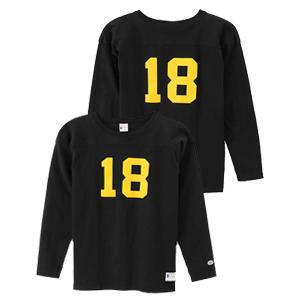 ロングスリーブTシャツ 17FW ロチェスター チャンピオン(C3-L406)