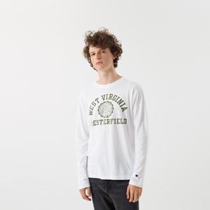 ロングスリーブTシャツ 17FW 【秋冬新作】キャンパス チャンピオン(C3-L408)