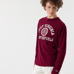 ロングスリーブTシャツ 17FW キャンパス チャンピオン(C3-L408)