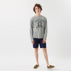 ロングスリーブTシャツ 17FW 【秋冬新作】キャンパス チャンピオン(C3-L409)